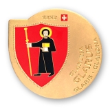 glarus geocoin | nickel (re)