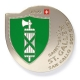 saint gall geocoin | nickel (re)