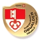 obwalden geocoin | gold (xle)