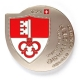 obwalden geocoin | nickel (re) | DISCOUNTED