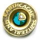 earthcache switzerland geocoin | antique gold
