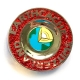 earthcache switzerland geocoin | nickel