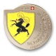 schaffhausen geocoin | nickel (re) | DISCOUNTED