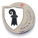 basel city geocoin | nickel (re)